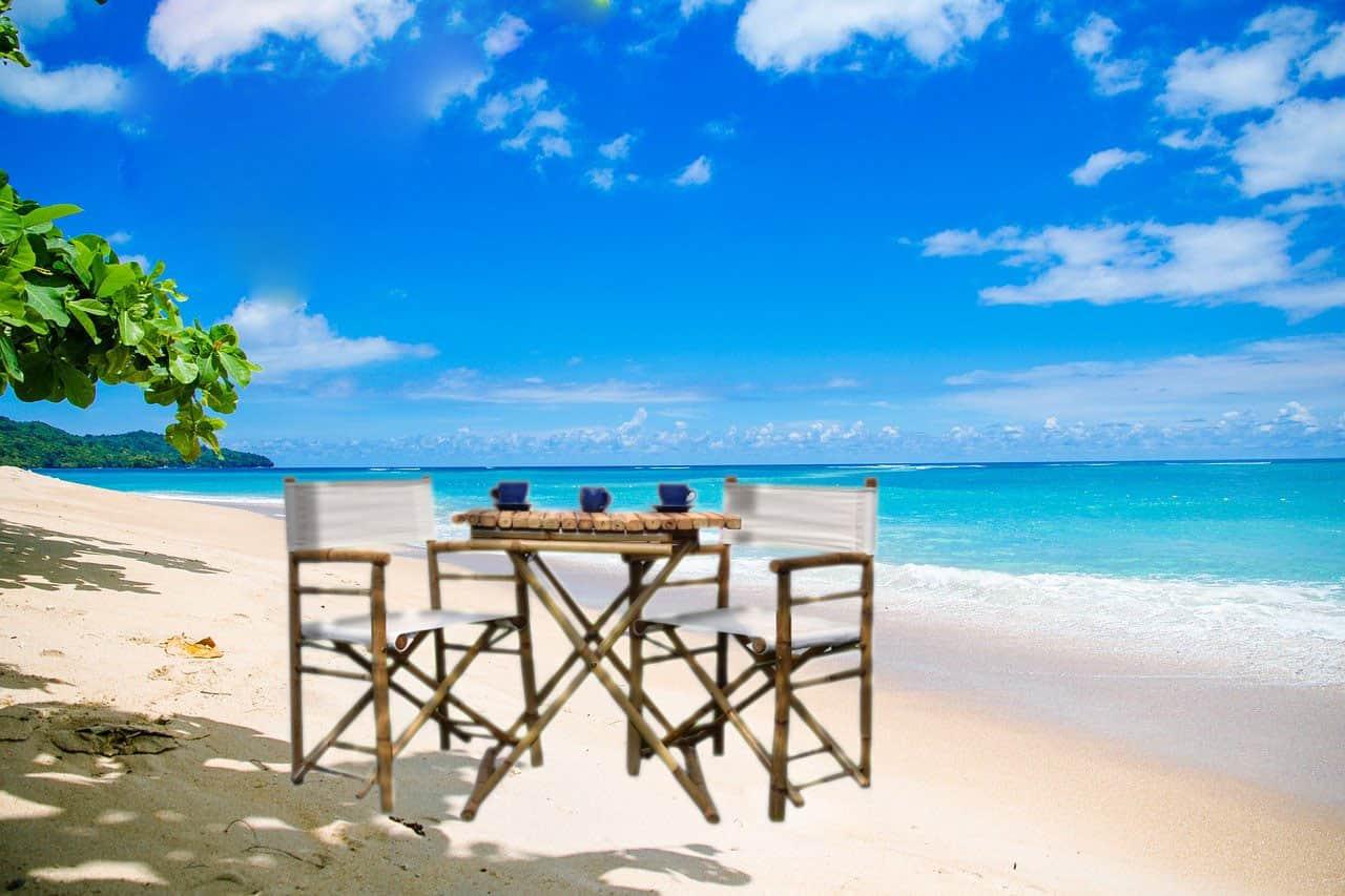 buy beach chair
