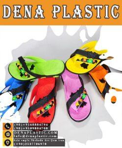 rubber slipper wholesale
