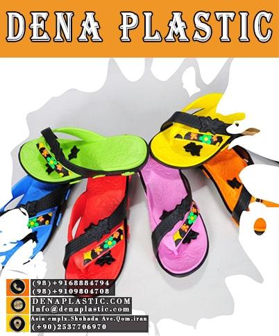 sandal manufacturer in China