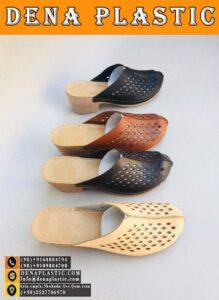 slipper market India