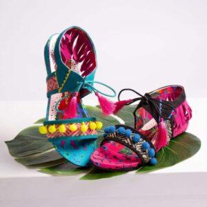 women slipper wholesale