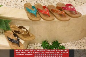 Some points about slippers wholesale market