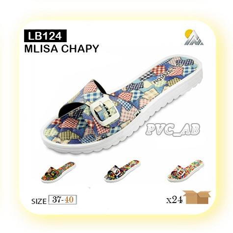 Mlisa Chapy