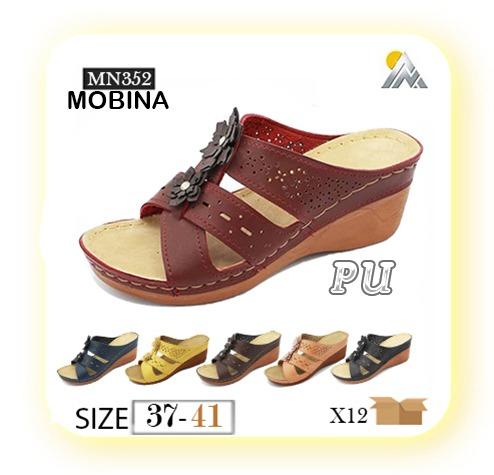 Mobina