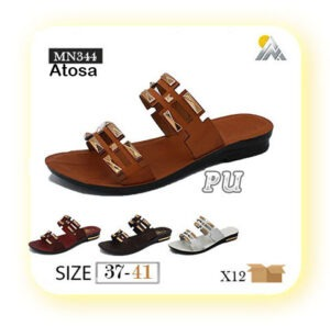 wholesale slippers from Italy