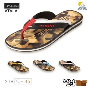 Why do I make so much money by buying Men's wholesale Slippers? _DENAPLASTIC