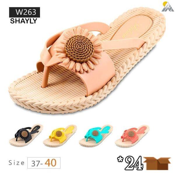 Types of Australian slippers _ DENA PLASTIC